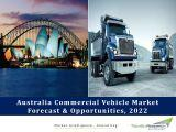 Australia Commercial Vehicle Market Forecast & Opportunities,