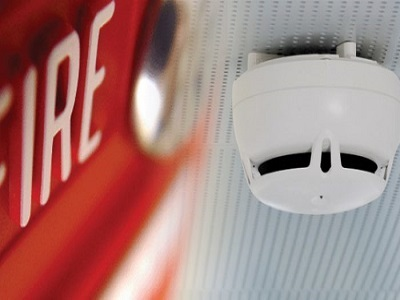 India fire detection equipment market