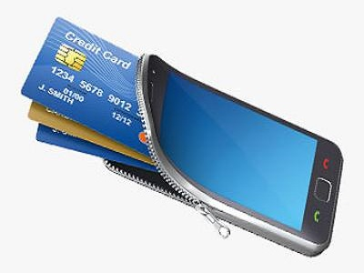 mobile wallet market in India