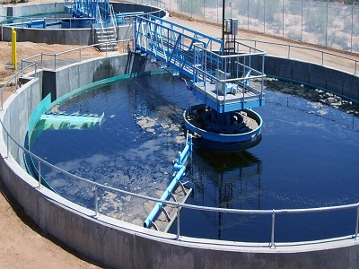 United States Water & Wastewater Treatment Chemicals
