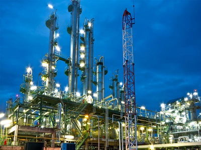 largest oil field in india