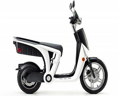Manufacturing Electric Two Wheeler