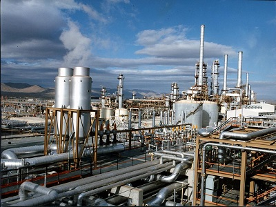 Top 5 Challenges Petrochemical Industry