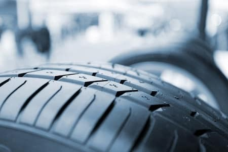 Major Trends in OTR Tire Market, 2021