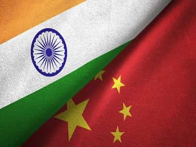 Supply Chain from China to India