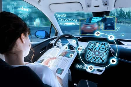 How is Advanced Driving Monitoring System leading the road towards safer mobility?