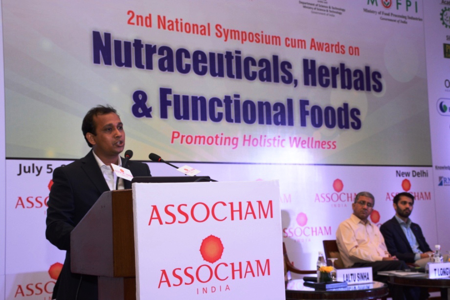 Nutraceuticals, Herbals & functional Food