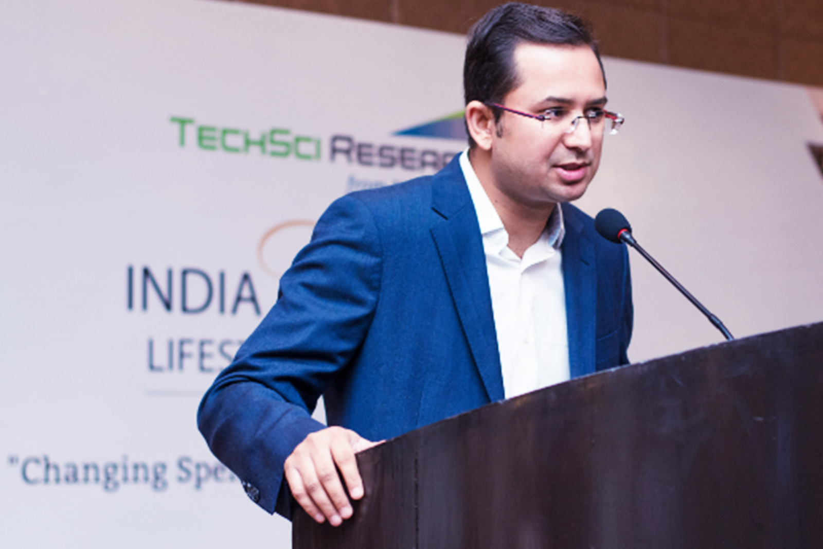 Mr. Karan Chechi, India Consumer Lifestyle Trends, 2018